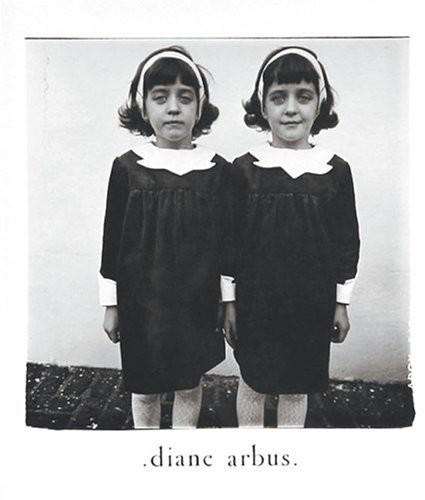 Diane Arbus - Twins - 1967