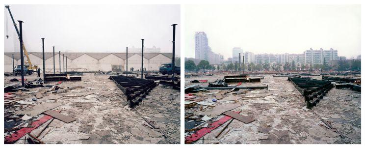 Ai Weiwei - Provisional landscapes 2