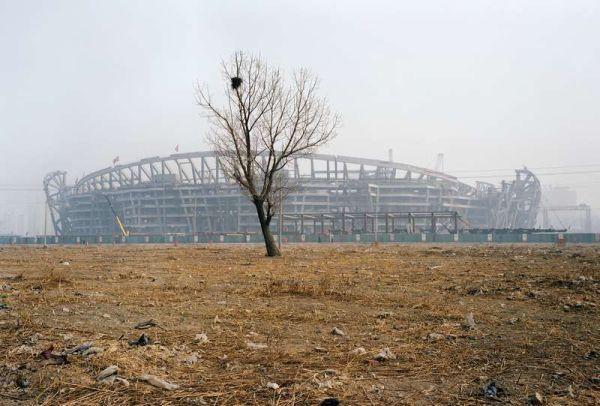 Ai Weiwei - Provisional landscapes