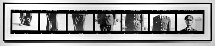 Ai Weiwei - Seven frames